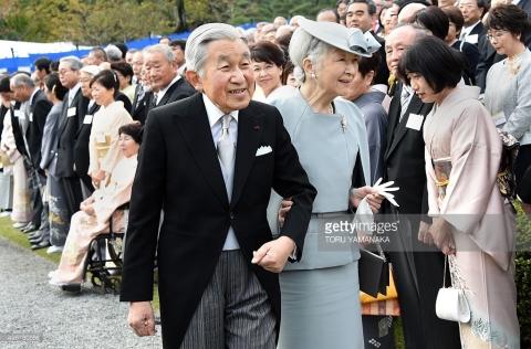 PHOTO: TORU YAMANAKA AFP / GETTY IMAGES.