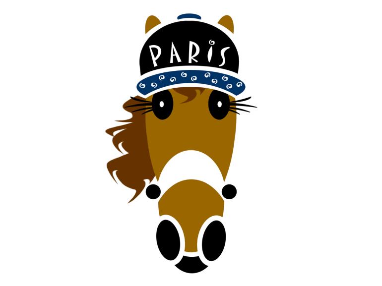 Paris Hattingdon® design. © Vivian Grant Farrell.