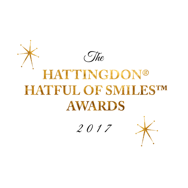 2017 Hatful of Smiles Awards featured image.