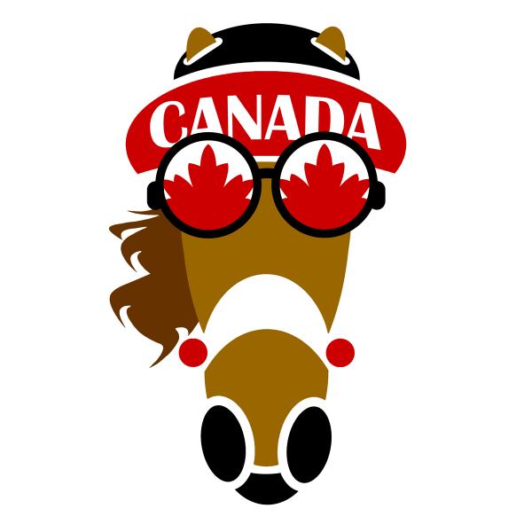 Hattingdon's Shades of Canada.